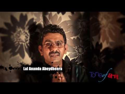 TOA Episode 01 -Song- Lal Ananda Abeydheera