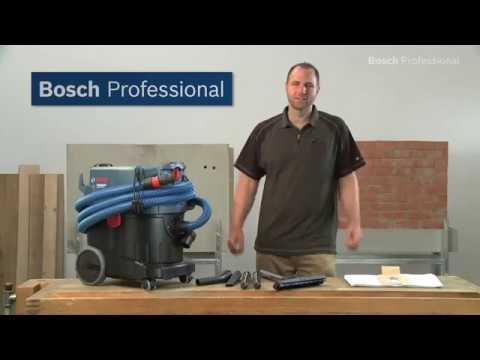 Bosch Støvsuger GAS 35 M AFC VåtTør Suger kr 6.795