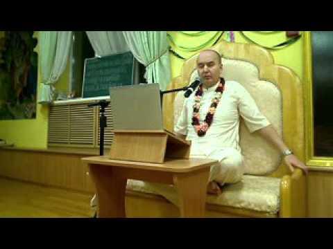 Шримад Бхагаватам 3.33.16-17 - Юга Аватара прабху
