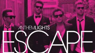 Anthem Lights - Give Me a lifetime (Official Audio)