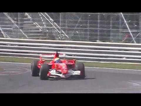F1 2006 montreal By Nicolas Boucher