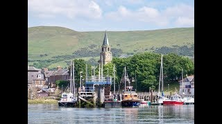 Places to see in ( Girvan - UK )