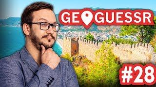 Geoguessr #28 - Tureckie Święto