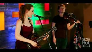 The Rua - Without You - Bud Light Live & Rare Session