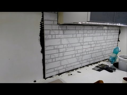Скинали стеклянный фартук для кухни Завод стеклянных
