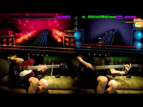 Rocksmith 2014  DLC  GuitarBass  The Killers Spaceman