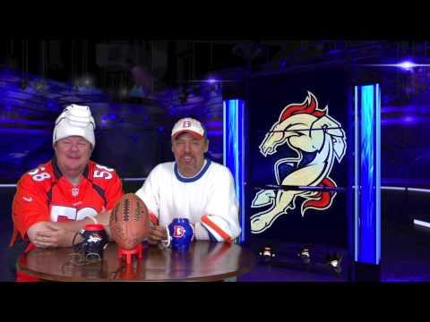 Denver Broncos Clinch Playoff Spot