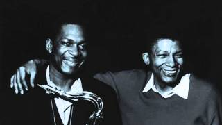 John Coltrane & Johnny Hartman - They Say It