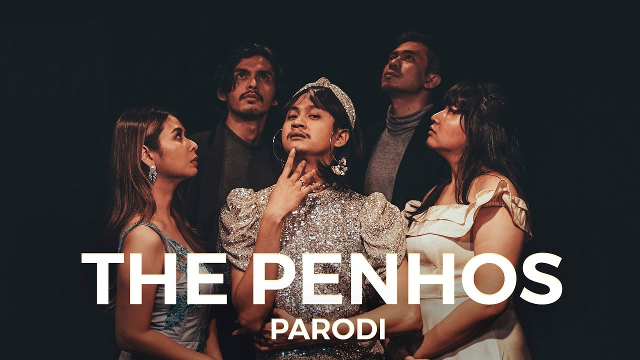 The Penthouse - Parody