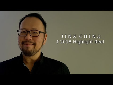 Project Highlights of 2018