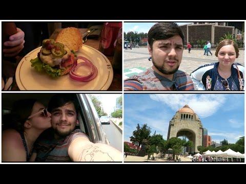 Gli svantaggi di essere straniero in Messico: Travel Vlog    LifeOfCesar