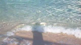 Paradies am Strand
