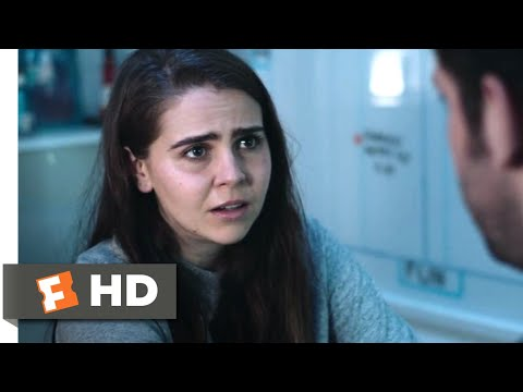 Operator (2016) - Not Your Science Experiment Scene (3/10) | Movieclips thumbnail