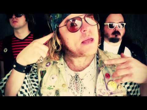 """Timmy's Organism - """"Heartless Heathen"""" Official Music Video"""
