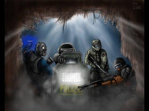 Tom Clancy%27s Rainbow Six Siege  F U n