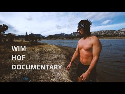 21 Day Wim Hof Method Mini Documentary