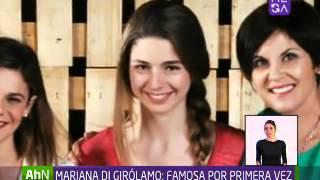 mariana di girlamo la actriz de pituca sin lucas se confiesa con ahora noticias