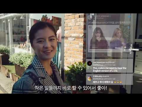 Kpop Twitter TVC 2019 feat Valnice Yek | Basic Models