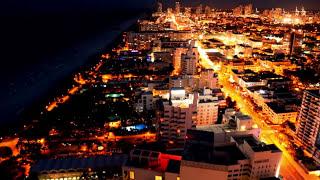 South Beach Is The New Metropolis