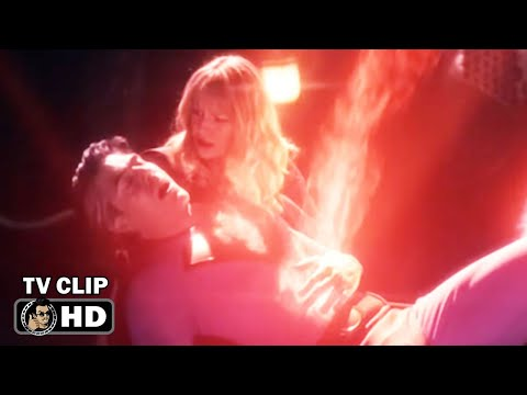 "CRISIS ON INFINITE EARTHS Official Clip ""Episode 3 End Scene"" (HD) Melissa Benoist"