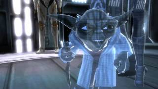 """Star Wars - The Clone Wars - Republic Heroes 