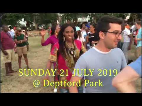 AFRICAN VILLAGE CULTURAL FESTIVAL LONDON 2019