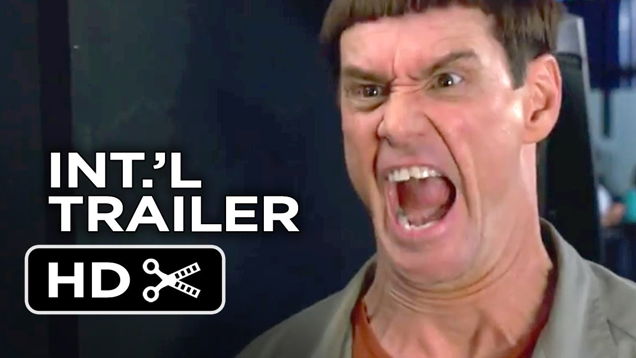 Download Dumb and Dumber To Official International Trailer #1 (2014) - Jim Carrey, Jeff Daniels Movie HD