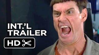 Dumb and Dumber To Official International Trailer #1 (2014) - Jim Carrey, Jeff Daniels Movie HD
