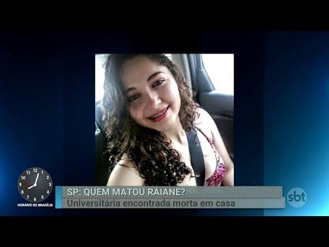 Corpo de estudante que estava desaparecida é encontrado em SP | Primeiro Impacto (03/08/18)