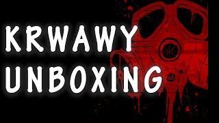 Krwawy Unboxing....