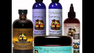BEFORE YOU USE Sunny Isle Jamaican Black Castor Oil BENEFITS For Hair Growth.