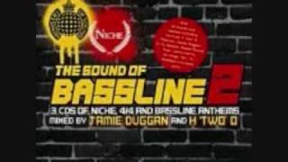 The Sound Of Baseline 2 mixed by jamie duggan ft skepta CD:1