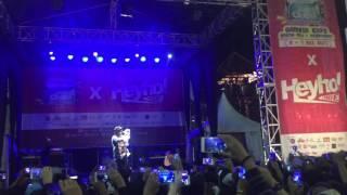 Video Last Child- Surat Cinta Untuk Starla (Live Jakcloth 2017) download MP3, 3GP, MP4, WEBM, AVI, FLV Mei 2018