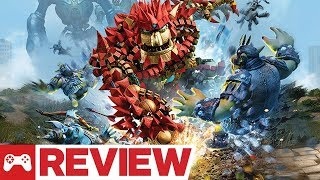 Knack 2 Review (Video Game Video Review)