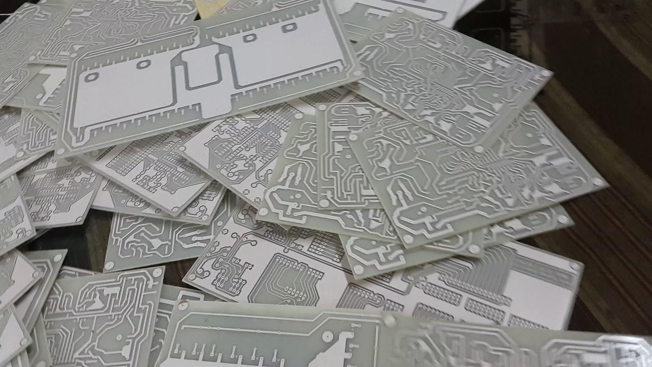 Pcb Making In Bangladesh Cheap Quality Printed Circuit Board Bangla