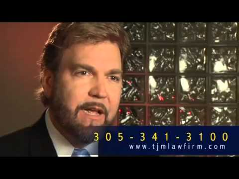 Miami Attorney Tom J Manos
