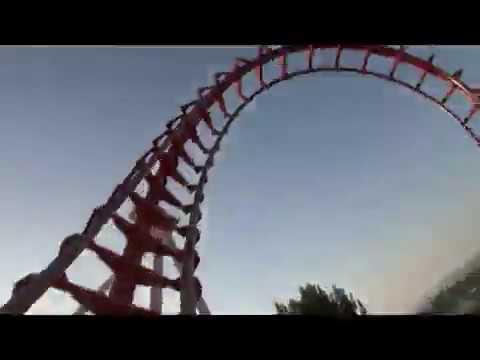 Top 5 Roller Coaster V7