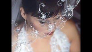 Прически,макияж  от Чумаковой Ларисы.Свадьба.(, 2016-03-09T19:59:40.000Z)