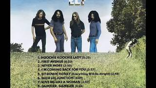 ELF - Elf (1972) full Cd