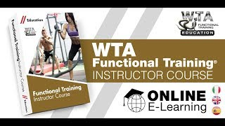 WTA Functional Training® Group Workout