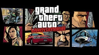 Grand Theft Auto: Liberty City Stories - TAS in 4:26:54