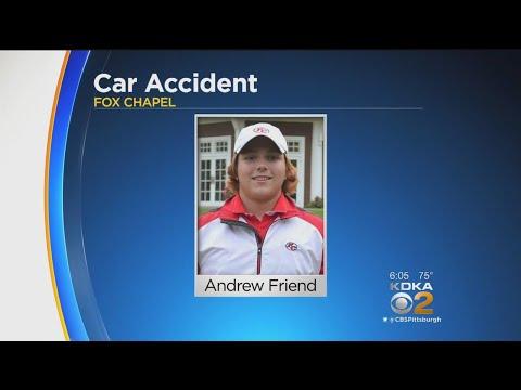 Fox Chapel HS Students Hurt In Crash