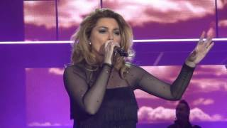 "Shania Twain new single off new album ""Life's About to Get Good"" Stagecoach 2017"