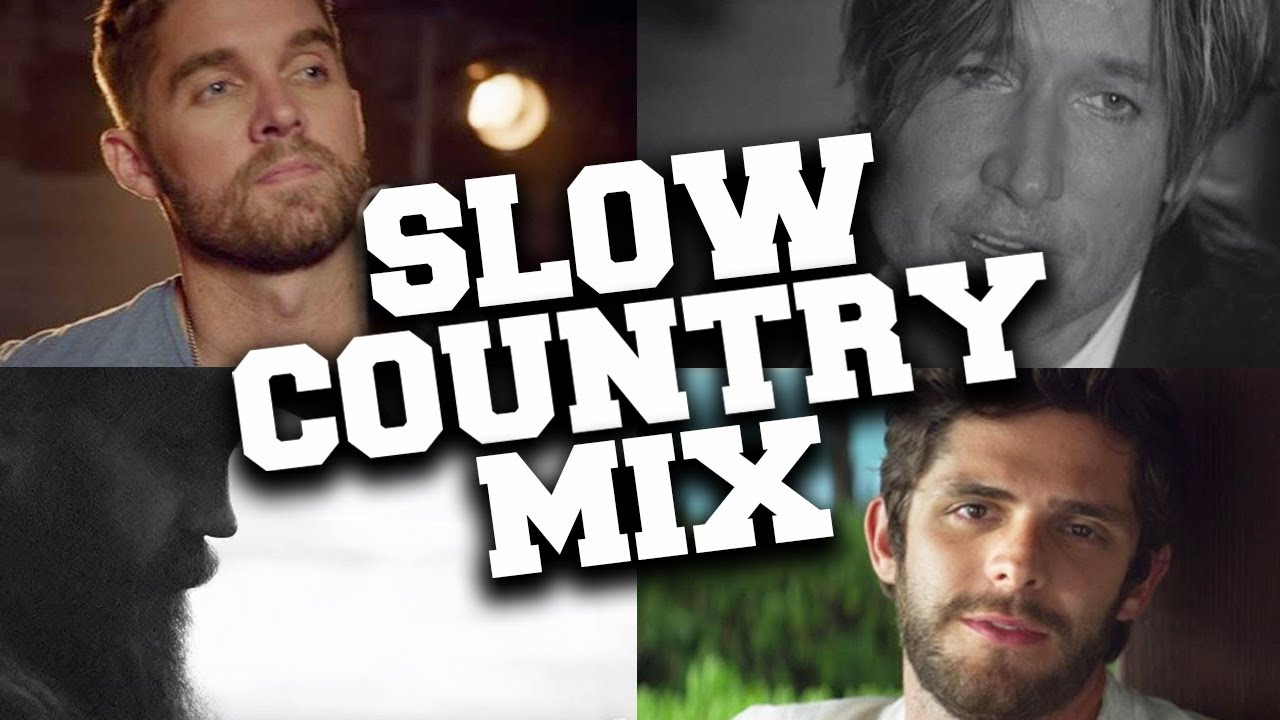 Download Best Slow Country Songs With Lyrics - Top Country Music Mix To Dance To