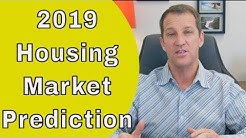 Tampa Housing Market Predictions for 2019