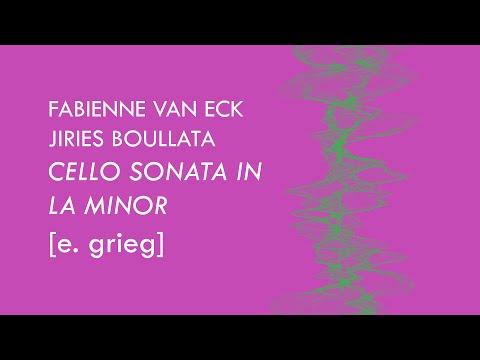 Jiries Boullata & Fabienne Van Eck | MOM2015 [14.7.2014]