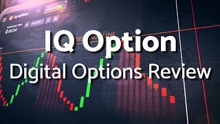 IQ Option Digital Options Review - Binary Options(, 2017-07-13T17:45:29.000Z)