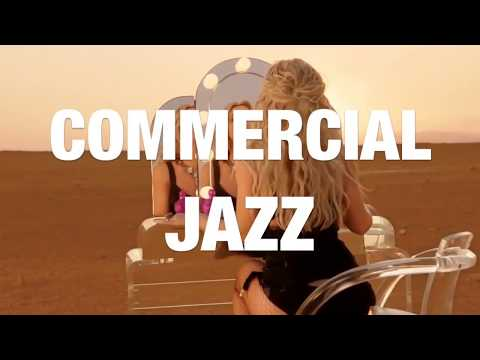 COMMERCIAL JAZZ - PRYCE BROWN - HYPE NOV 2017