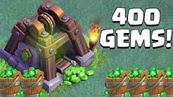 SO LEICHT BEKOMMT MAN 400 GEMS! ☆ Clash of Clans ☆ CoC