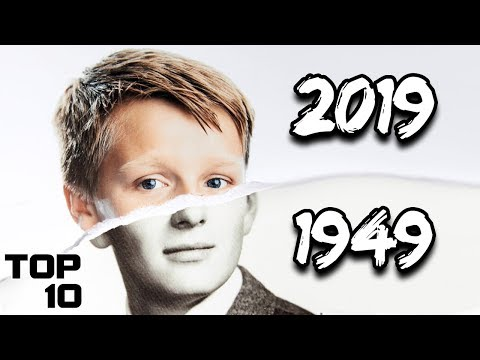 Top 10 Creepy Reincarnation Stories